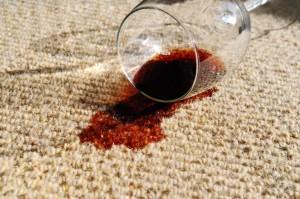 shutterstock_68089360- Red Wine-carpet